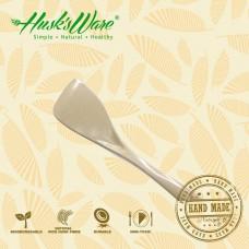 美國Husk'sWare稻殼餐具 好手感斜口鍋鏟