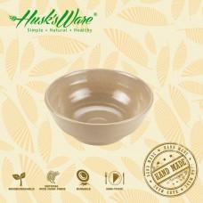美國Husk'sWare稻殼餐具 手拉坏造型碗